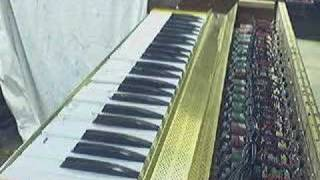 home made reed organ 1