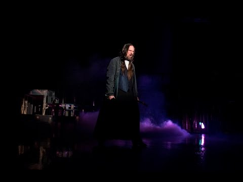 Behind the Curtain of Jekyll and Hyde