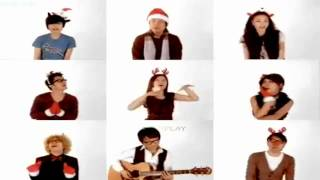 Fluxus Artists - All I Want For Christmas Is You