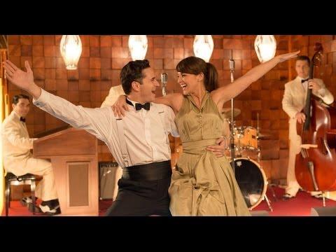 Velvet - De la Riva y Ana hacen una improvisada performance