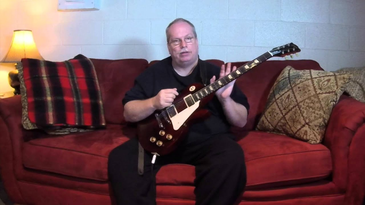 gibson 2016 les paul studio t review youtube. Black Bedroom Furniture Sets. Home Design Ideas