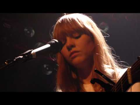 Lucy Rose -  First - LIVE PARIS 2013