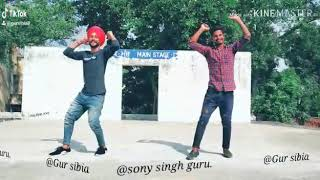 Bhangra On Light weight (Kulwinder Billa)