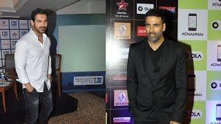 John Abraham on replacing Akshay Kumar in Hera Pheri 3