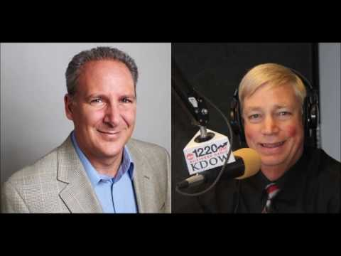 Tom K Wilson Interviews Peter Schiff on The Real Crash