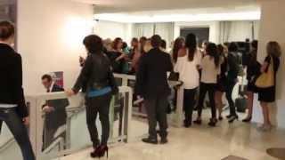 Accademia del Lusso - Open Party Roma