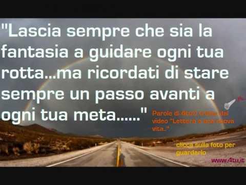 4tu - le più belle canzoni sulla vita.(medley canzoni italiane 2014)(mix italian love songs)