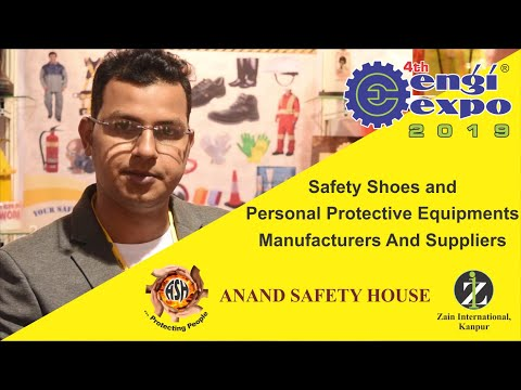 Best Seller Of Safety Shoes | Personal Protective Equipments | Manufacturers And Suppliers