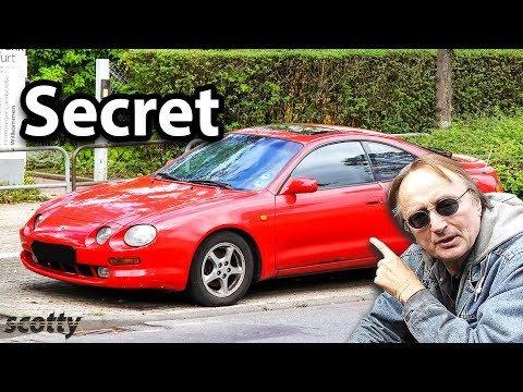 5 Secrets to Buying a Cheap Used Car