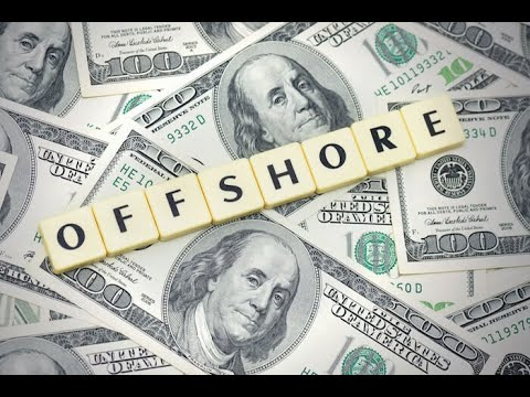 A kapitalizmus válfajai: Offshore adóparadicsomok