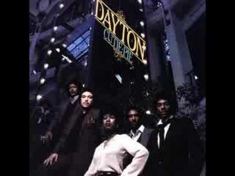 Dayton - Cutie Pie (1981)