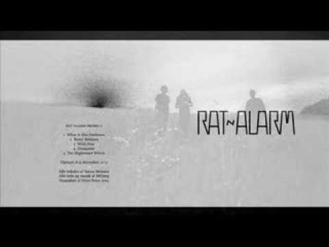 RAT ALARM   Promo II - Full CD - danish cold wave