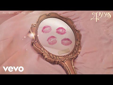 Lola Índigo quiere que cantescon el fabuloso vídeo lírico de 4 besos
