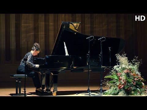 Yulianna Avdeeva   Franz Liszt - Sonata in B minor