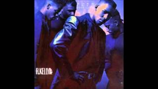 R.kelly  - She's Got That Vibe (Born Into The 90s) - Stafaband