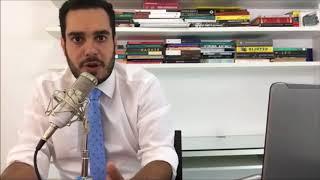 Bolsonaro x Rachel Sheherazade - O que é preciso saber