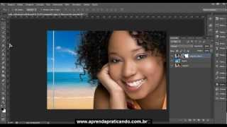 Removendo fundo dificil com Photoshop CS6 sem Plugin - AULA 1 HD