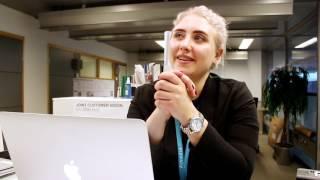 Haaga-Helia, matkailun liikkeenjohdon opiskelijan tarina #yhteishaku