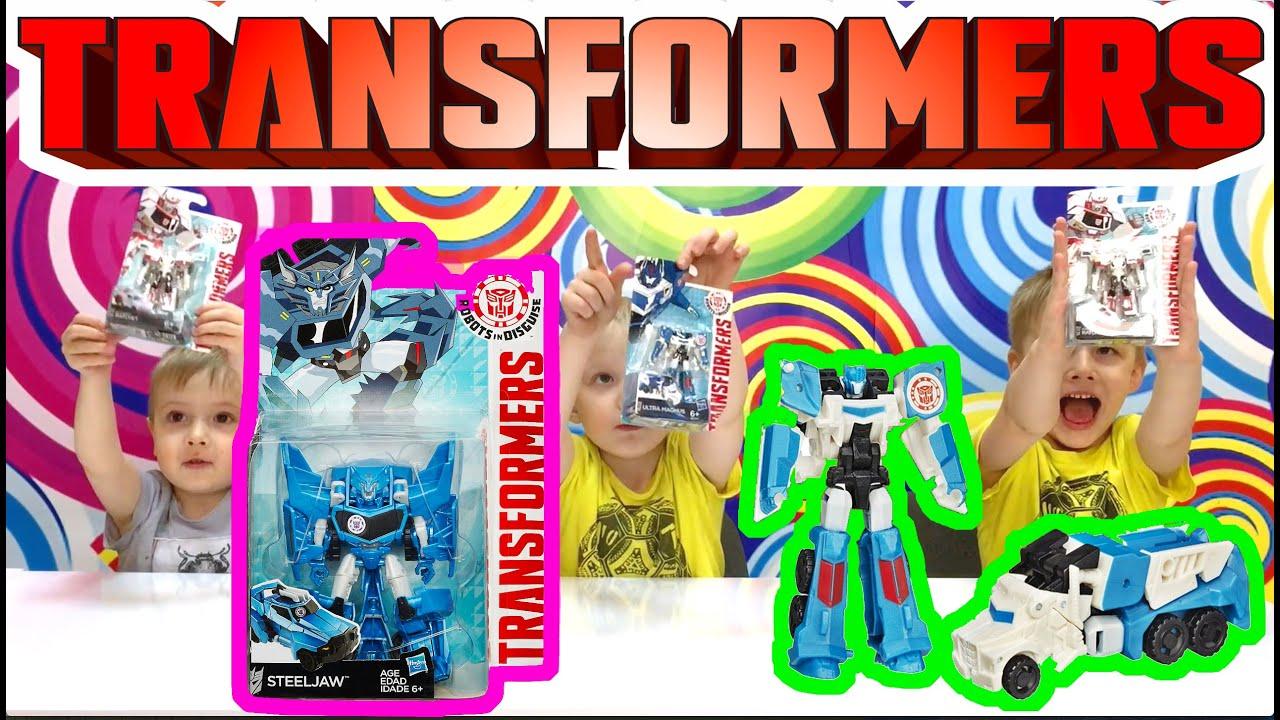 Трансформеры роботы под прикрытием игрушки. Боря, Тема и ...