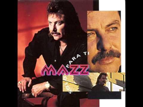 Vuelve Conmigo - Mazz