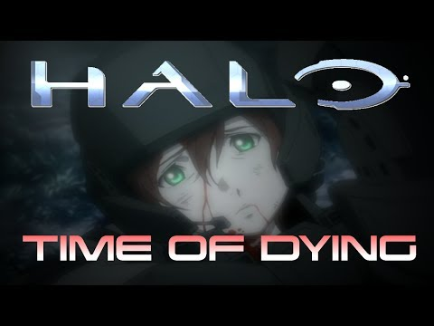 "Halo - ""Time Of Dying"" (Music Video) (Three Days Grace)"