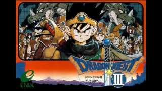 Dragon Quest/Dragon Warrior - All Overtures