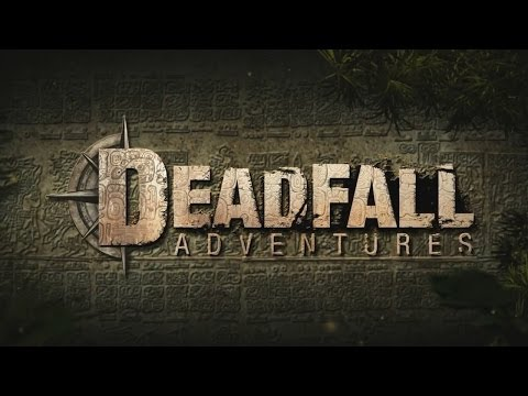 Deadfall Adventures Walkthrough - Mission 3: Arctic Base (All Treasures Included)