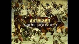Partikal Katastr - Horned Snare Plunger - VenetianSnaresPlungingHornetsRemix.wmv