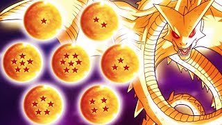 WHAT WISHES WILL SUPER SHENRON GRANT IN DOKKAN BATTLE?! Dragon Ball Z Dokkan Battle