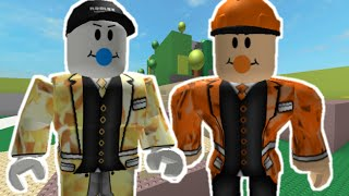 And IF the ROBLOX WASN'T a FREE GAME? -Voiced En