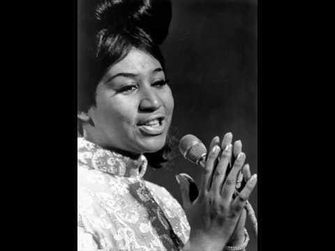 Aretha Franklin  The Thrill Is Ge