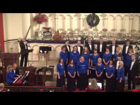 Chanukah in Santa Monica, Tom Lehrer, arr. J. Jacobson