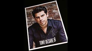 Tony DeSare video 2021