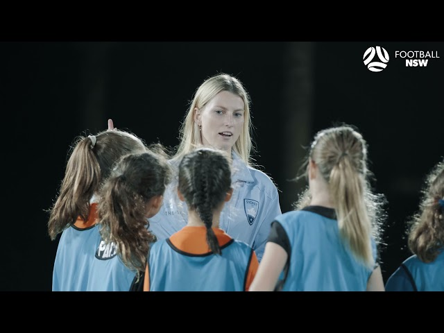 Female Football Week celebrated at Canterbury & District Soccer Football Association
