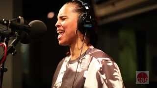 "Studio 360: Neneh Cherry, ""Blank Project"""