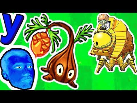 ПРоХоДиМеЦ и Растения против Доктора в Епипте! #763 Игра для Детей