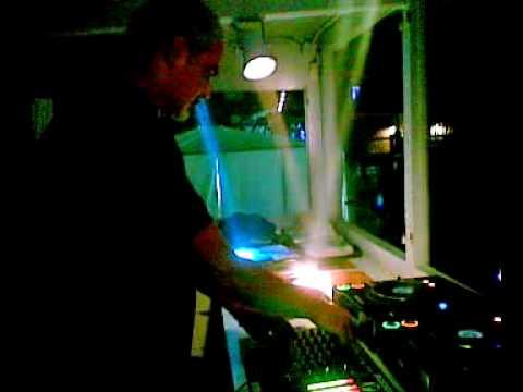 Cesar de Melero@L'Atlantida (Sitges-Barcelona) (17-08-2007)