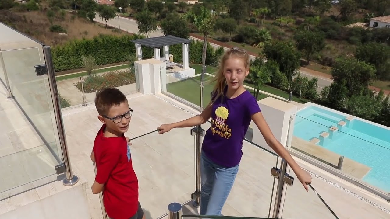 Sis Vs Bro House Tour In Spain | Myvacationplan org