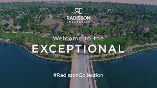 A luxury African resort near Riyadh   Radisson Col...