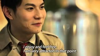 「東京で働こう。」インタビュー動画02