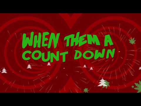 Major Lazer - Christmas Trees (feat. Protoje) (Official Lyric Video)