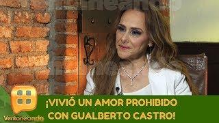 ¡Vivió un amor prohibido con Gualberto Castro! | Programa del 20 de noviembre de 2019 | Ventaneando