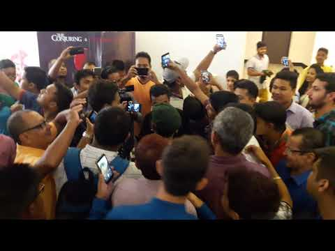 MISSION CHINA FIRST DAY FIRST SHOW After Finish the Movie | A FILM BY ZUBEEN GARG | Video 1