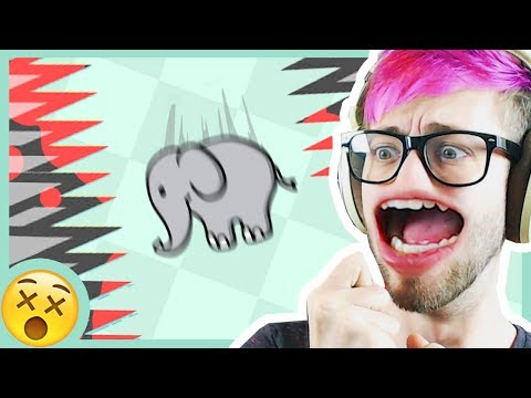SAVE THE BABY ELEPHANT FROM DEATH!! - This Is The Only Level