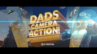 Gambar cover PAREF Southridge Fathers' Day 2019: Dads Camera Action - Director's Cut
