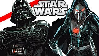 How Darth Vader Was Ordered to be Killed by the 9th Assassin - Star Wars Explained