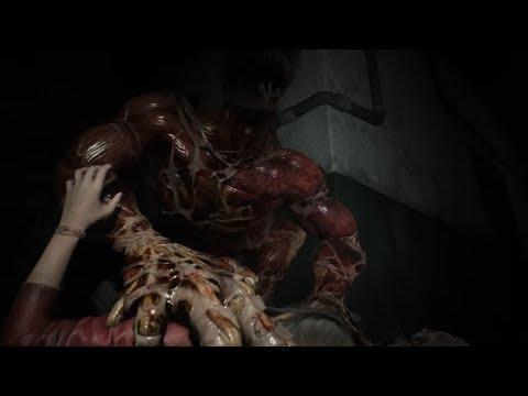 Resident Evil 2 Remake - Capcom Spoils The Secrets