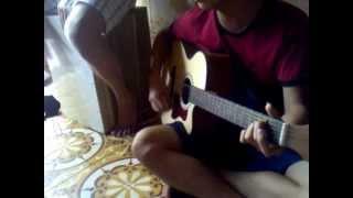 Ngôi trường dấu yêu - Guitar Cover.mp4