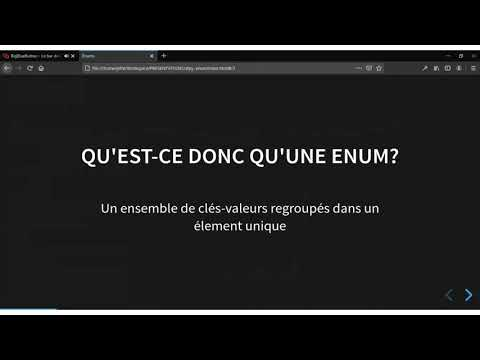 Image from Les Enums