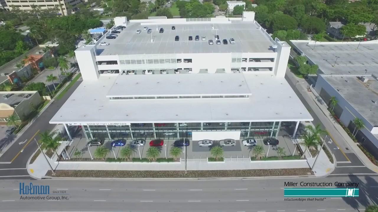 BMW Fort Lauderdale >> Bmw Fort Lauderdale Showroom